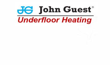 John Guest Underfloor Heating