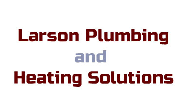 Larson Plumbing and Heating Solutions Ltd