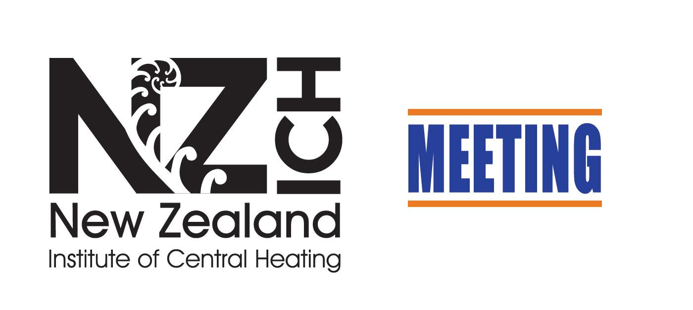 NZICH - Committee meeting